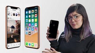 23 Cosas Que No Sabías: Iphone