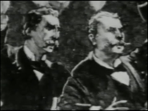 Ireland - A Television History - Part 6 of 13 - 'Parnell'