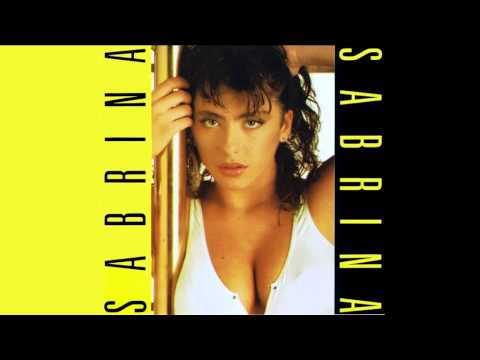 Sabrina Salerno   Boys Summertime Love 12 Inch video