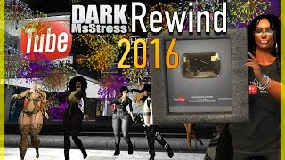 Dark MsStress - #YouTube Rewind 2016 (The Ultimate TG TF Animation Challenge)