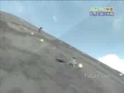 velocidad record en bici