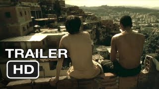 Hermano Official Trailer #1 (2012) HD Movie