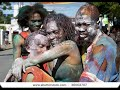 TRINIDAD CARNIVAL 2010 JOUVERT & GROOVY MIX BY CATCH A FIRE FROM CCB.wmv