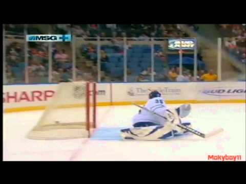 Most Embarassing Hockey Moments: Goalies (2000-2010)