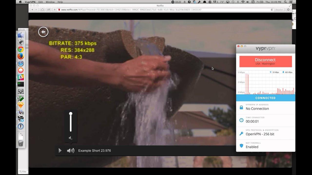 Verizon Fios throttles Netflix - YouTube