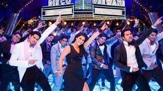 Kajol's Disco Dance In 'Student of the Year'