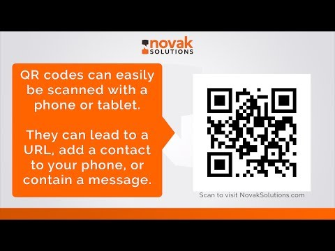 Add a Custom QR Code to an Infusionsoft Email