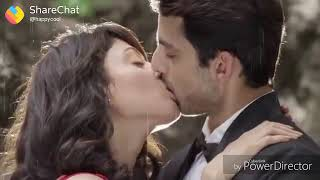 Best kiss on cupal