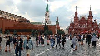 Tin Thời Sự Hôm Nay (22h- 15/7): Helsinki Siết Chặt An Ninh Trước Thềm Cuôc Gặp Thượng Đỉnh Nga - Mỹ