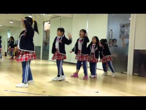 k-pop cover dance 2014 - BING BING by crayon pop