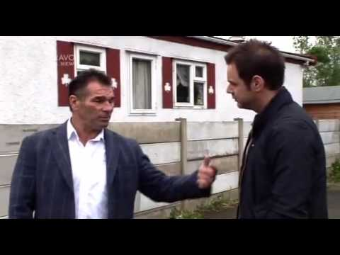 Danny Dyer's Deadliest Men Paddy Docherty-part 1 of 6