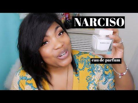 Narciso Rodriguez Narciso EDP: Perfume Review 2018