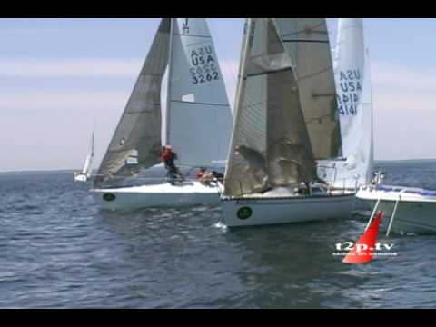Crash and Burn Week #38:  Sailboats Shut out at the Start