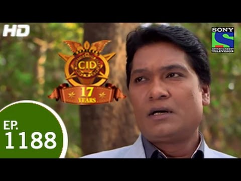 Cid - सी ई डी - Shera Ki Dosti - Episode 1188 - 6th February 2015 video