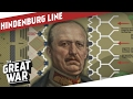 The Hindenburg Line   Ludendorff's Defence In Depth I THE GREAT WAR Special