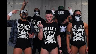 Every Bullet Club Member Past And Present Ranked From Worst To Best