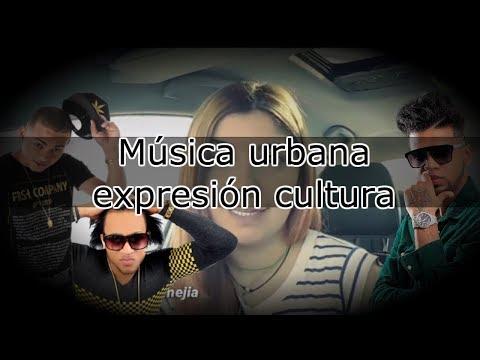 """""""La música urbana constituye una expresión cultura"""" 60 segundos con Leila Mejía en El Show"""