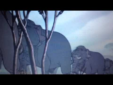 Jungle Book Colonel Hathi Speed The Jungle Book Colonel Hathi