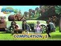 SUPER 4 Compilation 5 mp3
