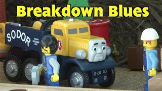 Enterprising Engines: Breakdown Blues
