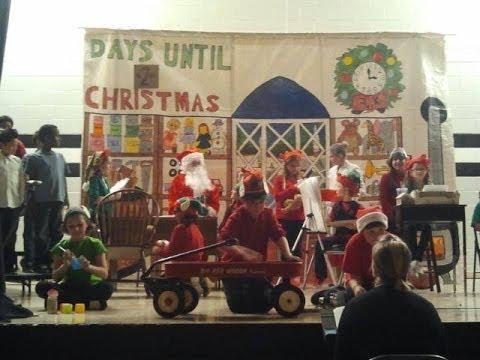 Imagine East Mesa Storybook Christmas 2013