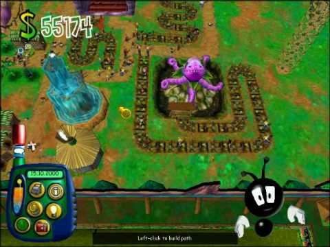 Sim Theme Park vs Sim Coaster Theme Park World Sim Theme