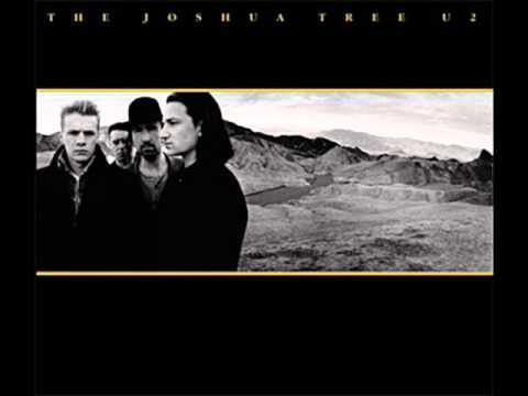 U2- I Still Havent Found What Im Looking For (Joshua Tree 1987...