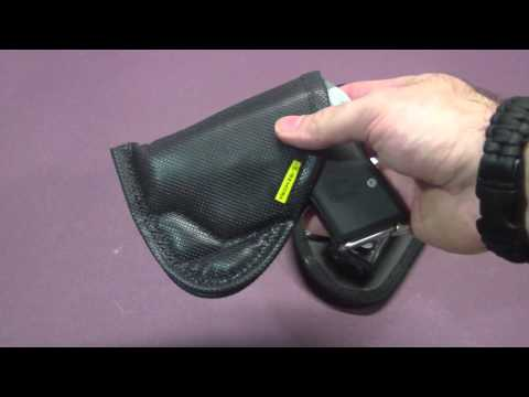 Remora Holster Review: Part II (N82 Tactical Comparison)