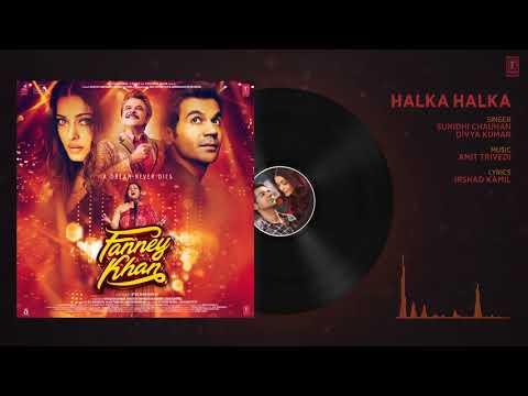 Download Lagu  Halka Halka Full Audio Song   Aishwarya Rai Bachchan   Rajkummar Rao   Sunidhi Chauhan  Divya Kumar Mp3 Free
