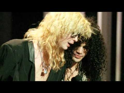 Guns N' Roses to Reunite at Roll Hall Induction? Music Videos