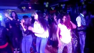 Party Dance - BD Girls