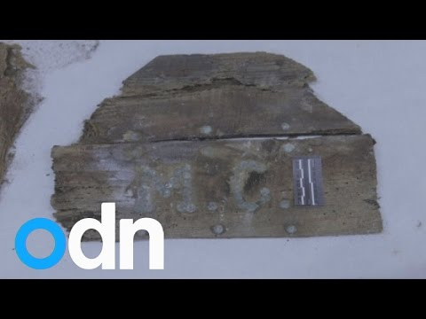 Searching for Cervantes: Archaeologists find casket with Don Quixote author's initials