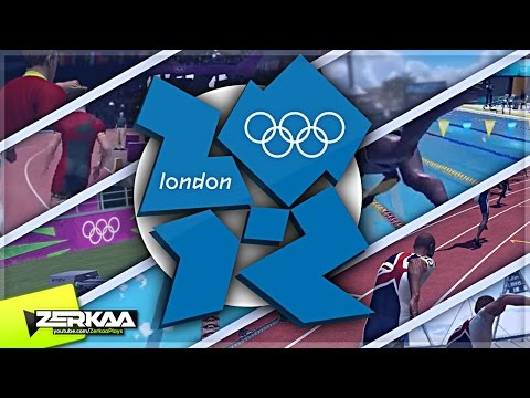 THE OLYMPICS RETURN | LONDON 2012