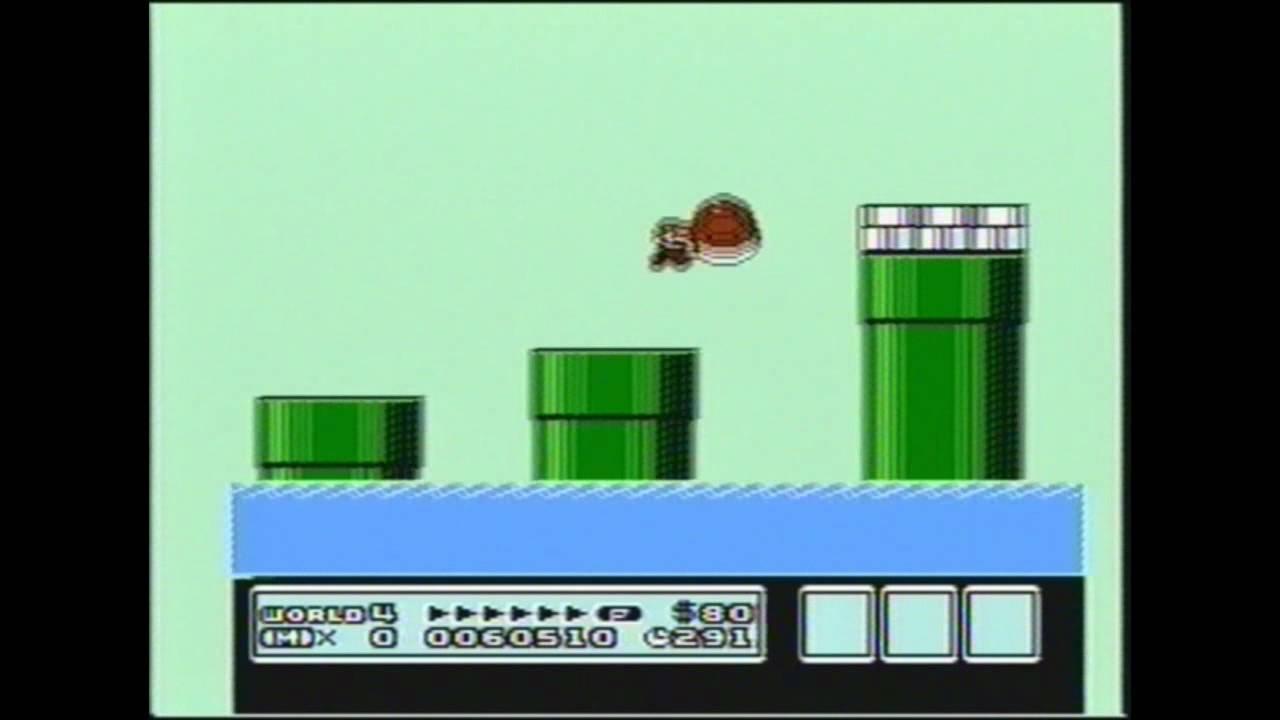 Super Mario Bros Blue Toad Super Mario Bros 3 Secret