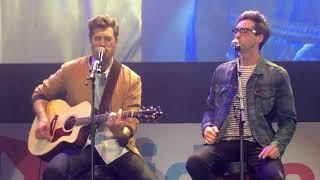 Rhett and Link - Friends 'til the End (Vidcon London 2019)