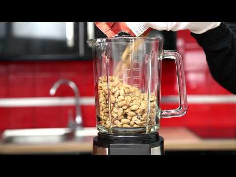 Duronic BL1200 Blender   Make Your Own Peanut Butter