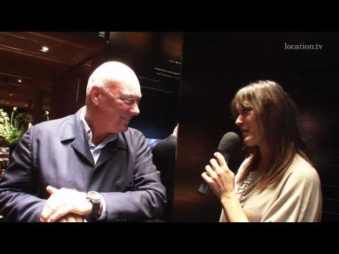 LocationTV: London, Bond Street - with Jean-Claude Biver