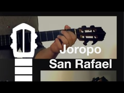 Clases de cuatro venezolano - Aprende a Tocar Joropo
