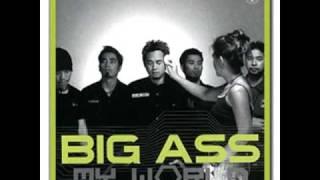 Big ass   กากี