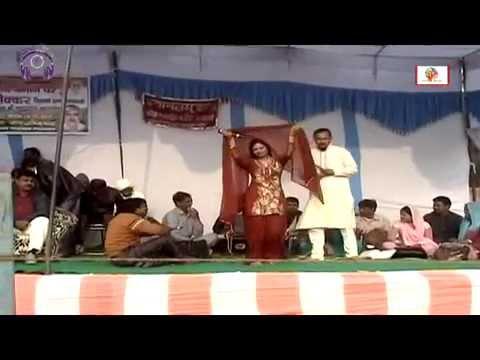 Haryanvi Sexy Ragni Dance 2015 | Pinky Badnam Hui Tere Liye | Rajbala Bahadurgarh & Pinky video