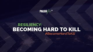 Becoming Hard To Kill with Dr. David Perlmutter