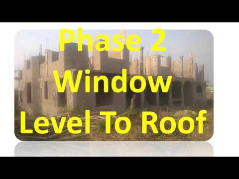 Building plans in Ghana