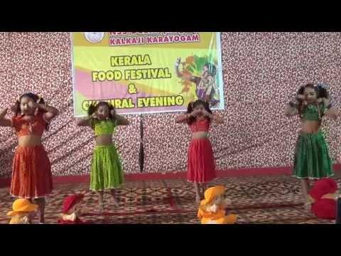 DOLL DANCE ...ENTHU NALLA PAVA....