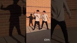 Hahahahah cute nyu Dobre twins sub. My channel and Dobre brothers And  Lucas and marcus