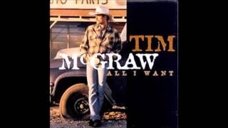 Watch Tim McGraw You Got The Wrong Man video