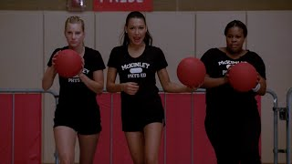 Glee Hit Me With Your Best Shot One Way Or Another Full Performance Hd