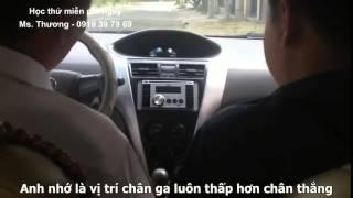 Học Biết Lái Xe Ô tô Chỉ 1 Giờ Phần 1 - http://hoclaixecaptoc.com