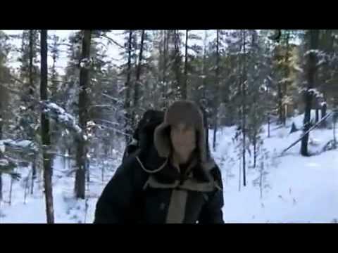 Discovery Szkoła Przetrwania Syberia cz. 2 1 5