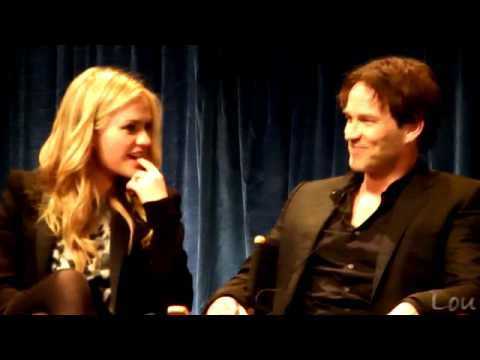 Paley 2011 - Stephen Moyer says
