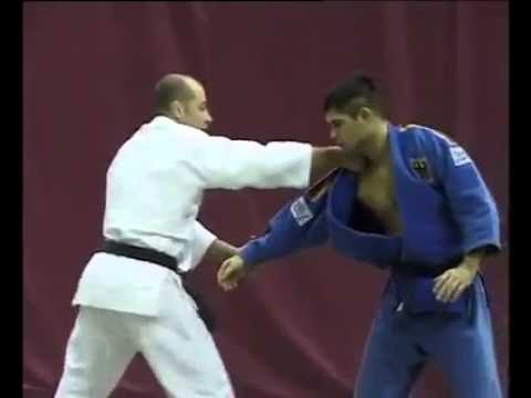 POWERFUL VARIATION OF KATA GURUMA Image 1